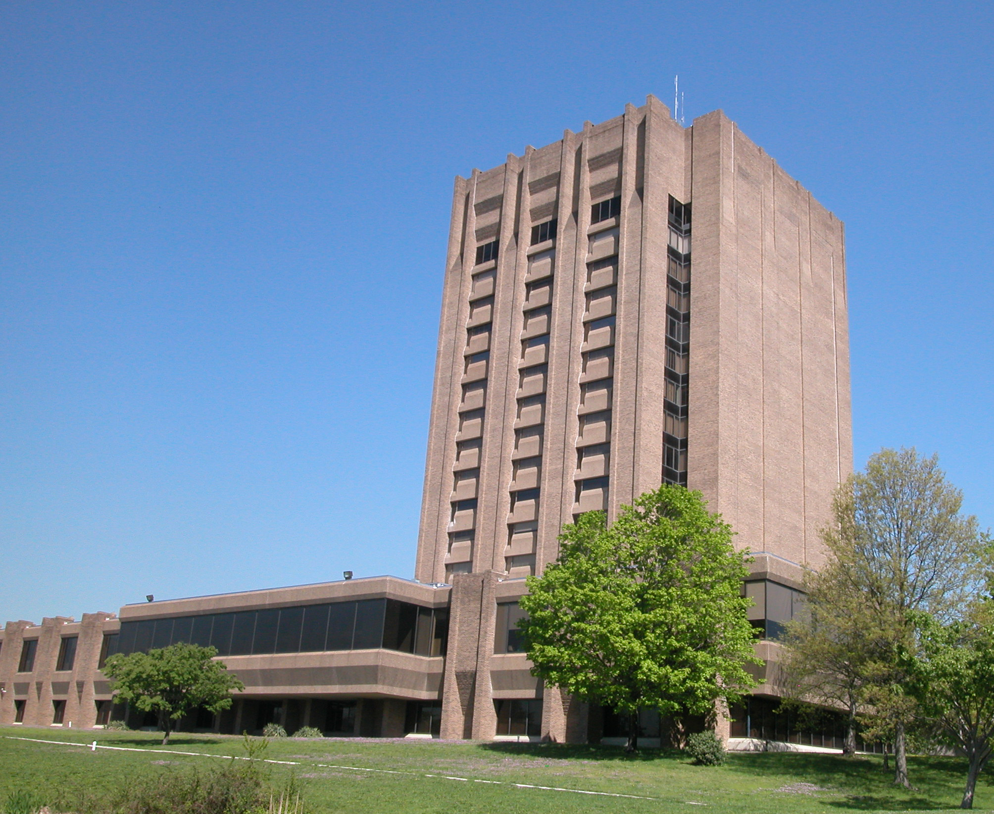 United States National Agricultural Library
